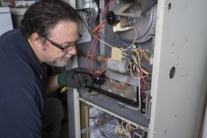Furnace Installation pro